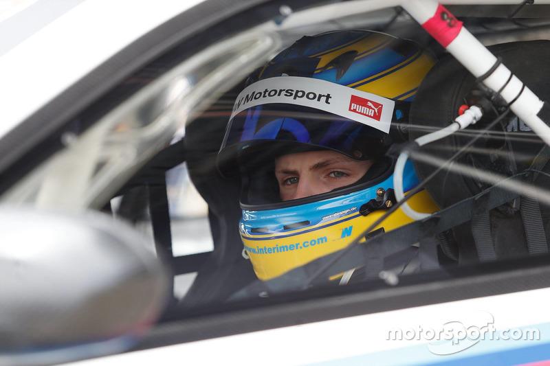 #99 Walkenhorst Motorsport, BMW M6 GT3: Nico Menzel