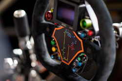 The car of Nick Percat, Brad Jones Racing Holden