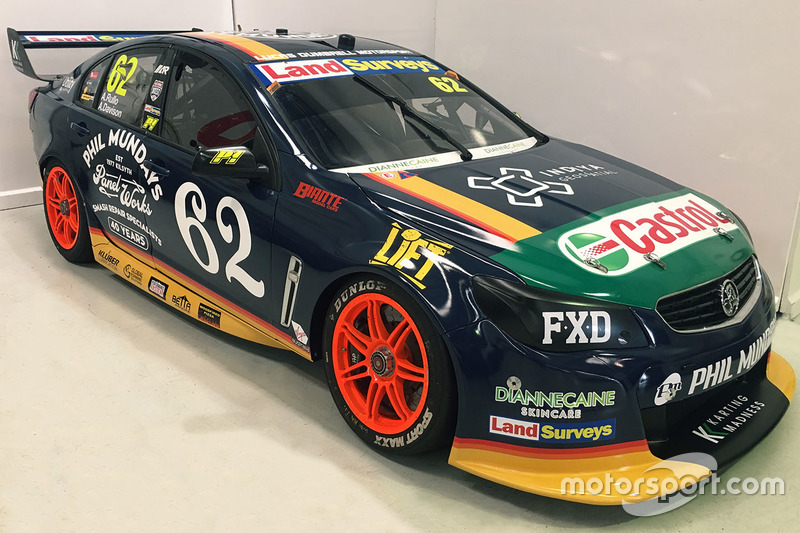LD Motorsport – Alex Rullo/Alex Davison