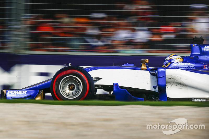 Formel 1 Bildergalerie: GP Australien der Formel 1 2017 in Melbourne