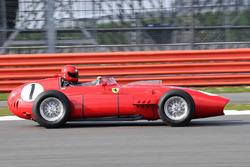Un Ferrari