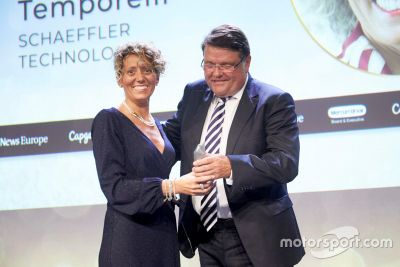 Valentina Temporelli premiata a Göteborg