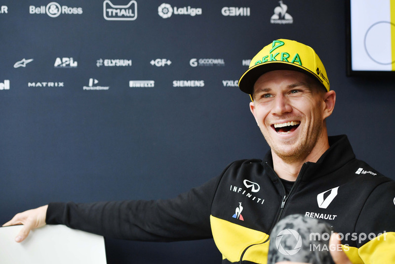 Гран При Бразилии: странный досрочный титул Хюлькенберга