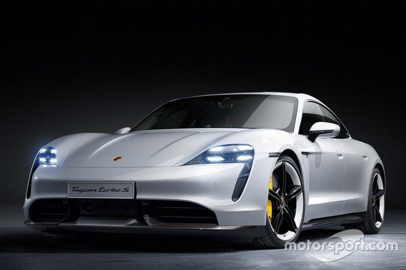 Presentazione Porsche Experience Center
