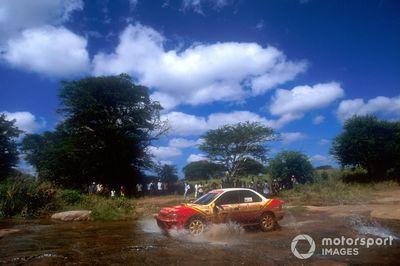 Safari Rallisi