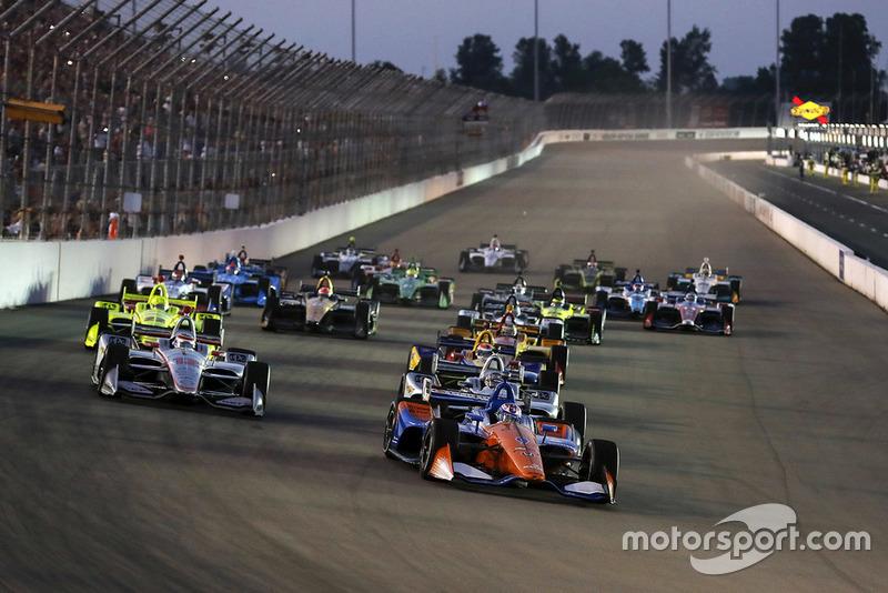 #4: Gateway Motorsports Park: 189,642 mph *