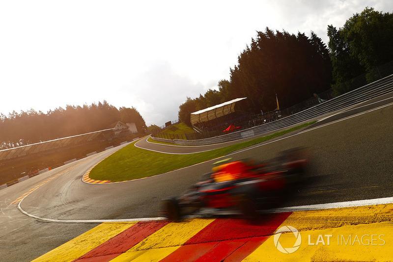 13. GP van België: P3