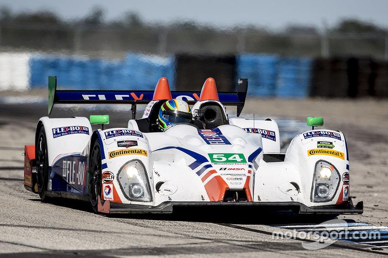 #54 CORE autosport (PC)