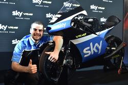 Презентация Sky Racing Team VR46
