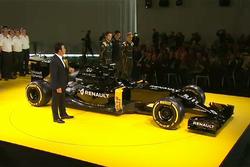 Design Renault F1 Team