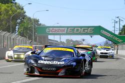 Tony Walls, Objective Racing