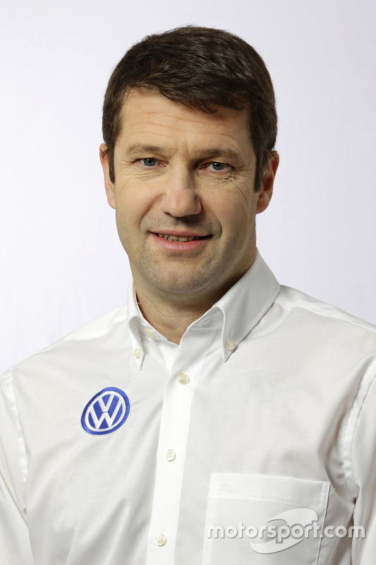 François-Xavier Demaison, directeur technique
