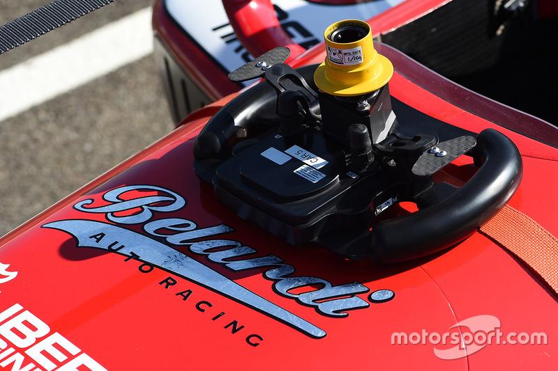 Belardi Auto Racing detay