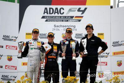 F4 Germany: Sachsenring