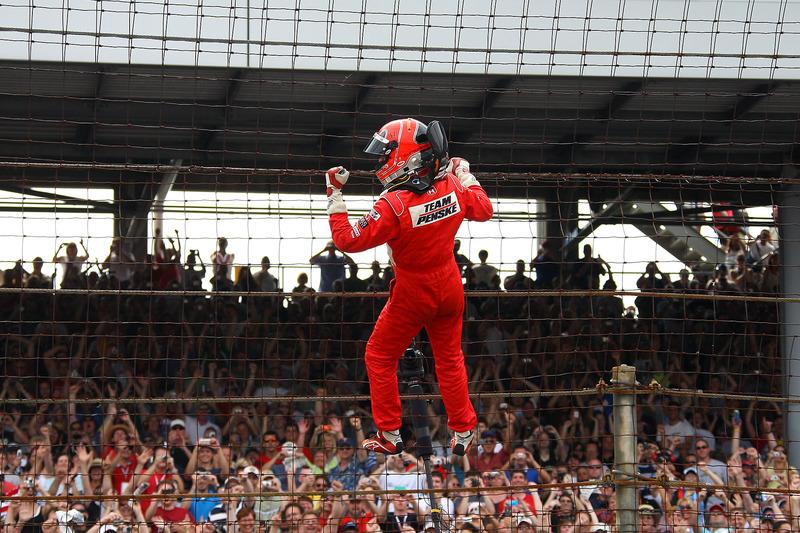 Poles na Indy 500: 4