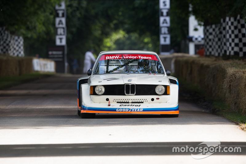 BMW 320i - Kevin Cooper