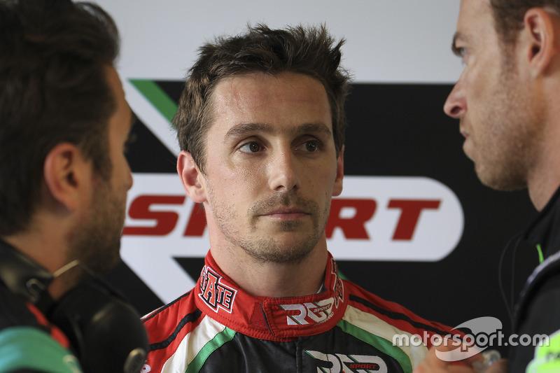 Filipe Albuquerque, RGR Sport by Morand