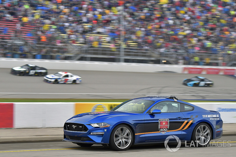Ford, Pace Car