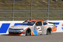 Matt Tifft, Richard Childress Racing, Chevrolet Camaro National Brain Tumor Society