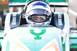 Heamin Choi, Juncos Racing