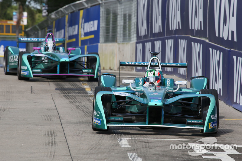 Antonio Felix Da Costa, Andretti Formula E
