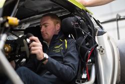 Maxime Martin, Aston Martin Racing