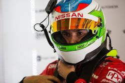Simona de Silvestro, Nissan Motorsport