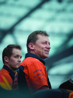 Mike Leitner, Team manager Red Bull KTM Factory Racing