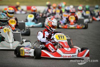 FIA Karting World Championship KJ - Lonato