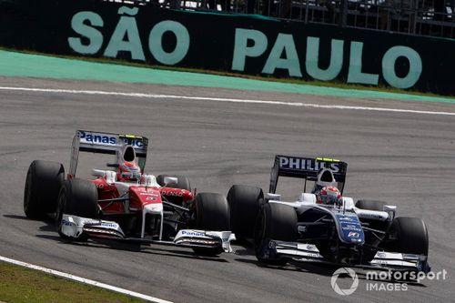 Brazil Nagydíj