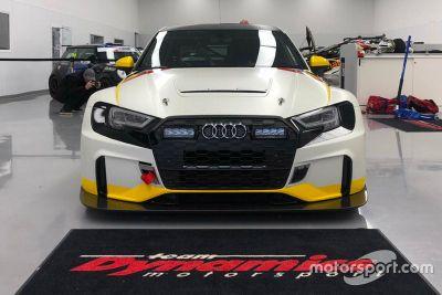 Annuncio Dynamics Motorsport