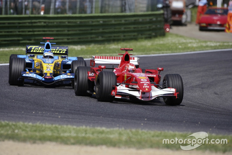 Гран При Сан-Марино 2006