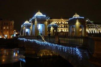 Saint Petersburg overview