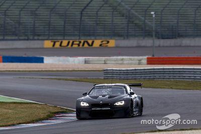 BMW Motorsport Juniors Presentation