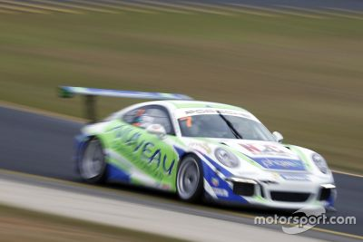Porsche Carrera Cup Australia: Sydney