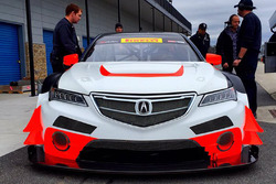 2016 Acura TLX GT