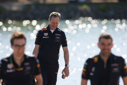 Paul Monaghan, Ingeniero en jefe, Red Bull Racing
