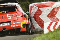 Andreas Mikkelsen, Anders Jæger, Citroën C3 WRC, Citroën World Rally Team