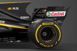 Renault Sport F1 Team RS17