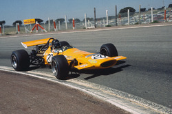 Andrea de Adamich, McLaren M7D-Alfa Romeo