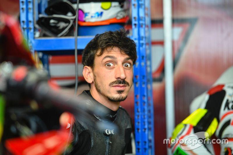 Louis Rossi