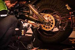 Механік Triple M Racing