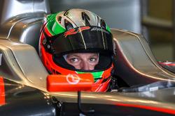 Damiano Fioravanti, RP Motorsport