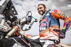 #8 Red Bull KTM Factory Racing KTM: Antoine Meo