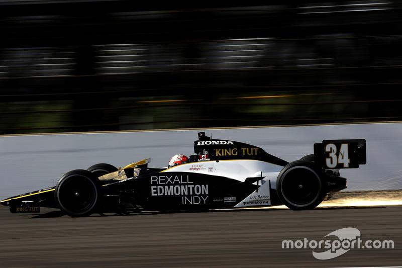 Indy 500. Индианаполис, Алекс Тальяни, 2009 год