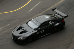 Augusto Farfus, BMW Team Schnitzer, BMW M6 GT3