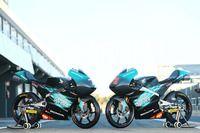 Petronas Raceline Malaysia Team Honda