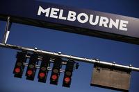 Стартові вогні у Мельбурні