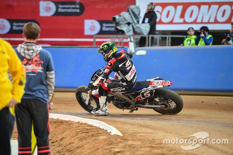 Johann Zarco, Yamaha
