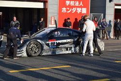 Honda NSX Super GT